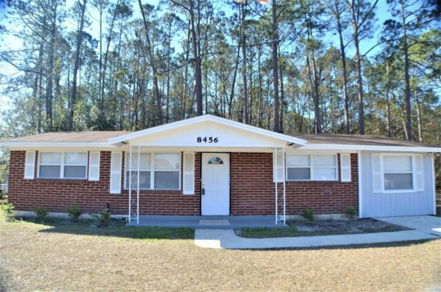 8456 Gullege Dr, Jacksonville, FL 32219 (MLS #917410) :: EXIT Real Estate Gallery