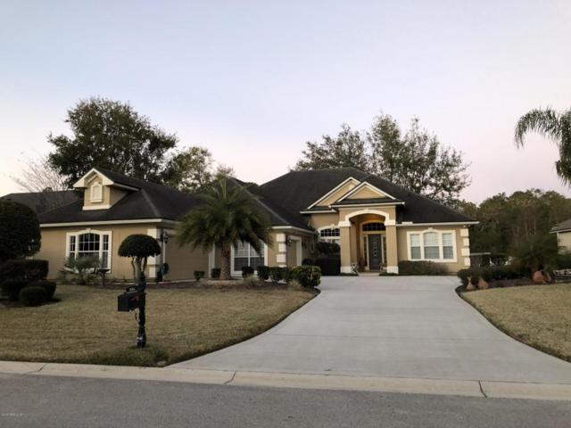 1004 W Dorchester Dr, Jacksonville, FL 32259 (MLS #917424) :: RE/MAX WaterMarke