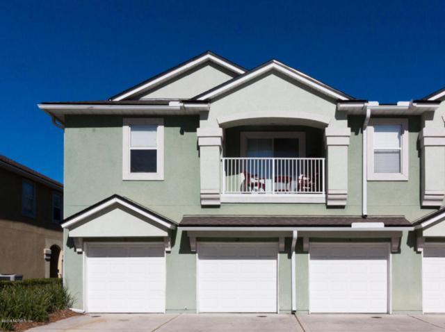 13819 Herons Landing Way #12, Jacksonville, FL 32224 (MLS #917445) :: EXIT Real Estate Gallery