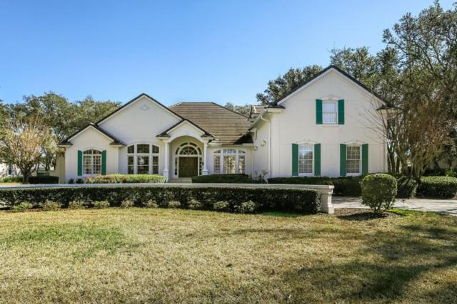 281 Plantation Cir S, Ponte Vedra Beach, FL 32082 (MLS #917473) :: EXIT Real Estate Gallery