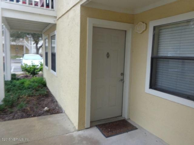 100 Fairway Park Blvd #1001, Ponte Vedra Beach, FL 32082 (MLS #917474) :: RE/MAX WaterMarke