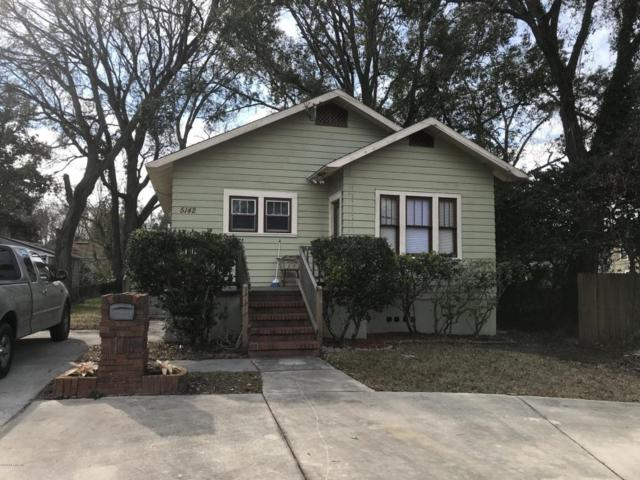 5142 Appleton Ave, Jacksonville, FL 32210 (MLS #917479) :: RE/MAX WaterMarke