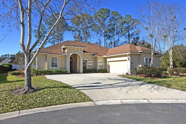 519 Dandridge Ln W, Fruit Cove, FL 32259 (MLS #917481) :: EXIT Real Estate Gallery