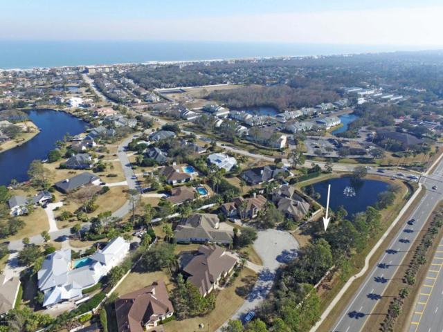 141 Ponte Vedra E Blvd, Ponte Vedra Beach, FL 32082 (MLS #917483) :: RE/MAX WaterMarke