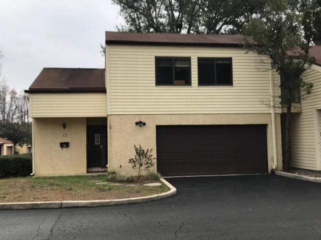 5400 La Moya Ave #25, Jacksonville, FL 32210 (MLS #917495) :: RE/MAX WaterMarke