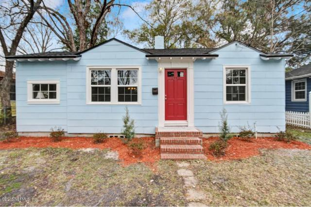 3553 Plum St, Jacksonville, FL 32205 (MLS #917498) :: RE/MAX WaterMarke