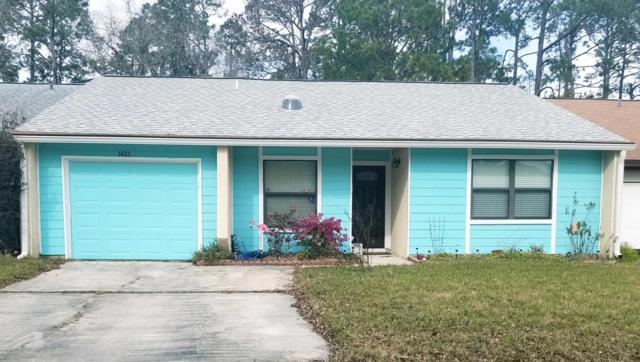 3423 Excalibur Way E, Jacksonville, FL 32223 (MLS #917515) :: EXIT Real Estate Gallery