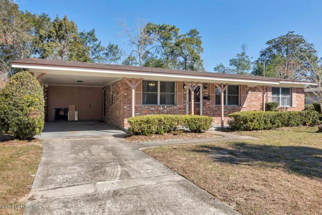 6941 Greenholly Dr, Jacksonville, FL 32277 (MLS #917518) :: EXIT Real Estate Gallery