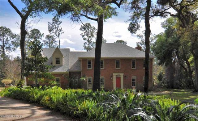3639 Crazy Horse Trl, St Augustine, FL 32086 (MLS #917531) :: EXIT Real Estate Gallery