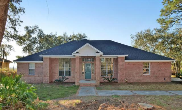 15576 Shark Rd W, Jacksonville, FL 32226 (MLS #917546) :: EXIT Real Estate Gallery