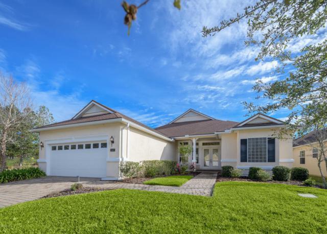 1160 Inverness Dr, St Augustine, FL 32092 (MLS #917558) :: EXIT Real Estate Gallery