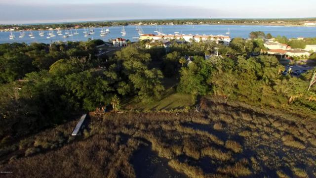 0 Marine St, St Augustine, FL 32084 (MLS #917566) :: EXIT Real Estate Gallery