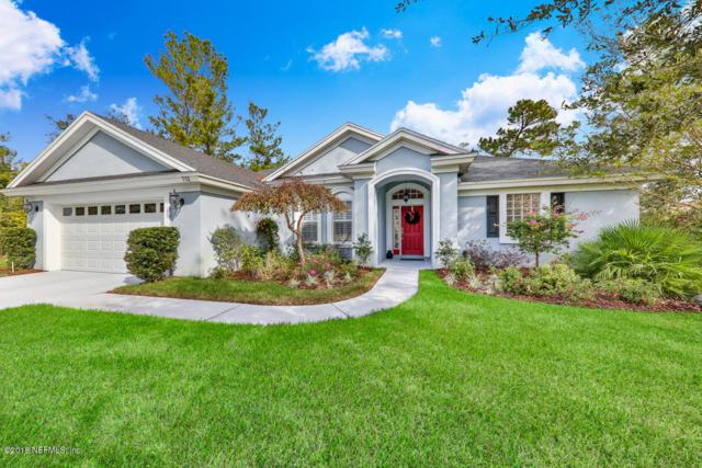 712 Needle Grass Dr, St Augustine, FL 32086 (MLS #917567) :: EXIT Real Estate Gallery