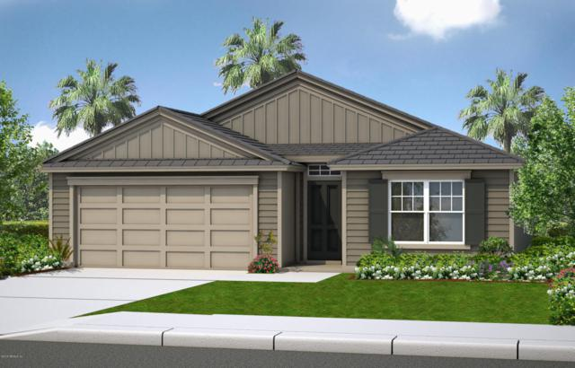 149 Green Palm Ct, St Augustine, FL 32086 (MLS #917576) :: EXIT Real Estate Gallery