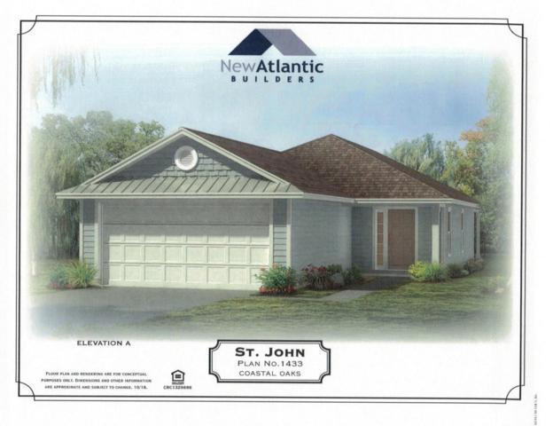 2277 Sandy Bay Ln, Atlantic Beach, FL 32233 (MLS #917579) :: EXIT Real Estate Gallery