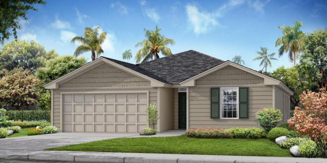 179 Green Palm Ct, St Augustine, FL 32086 (MLS #917580) :: EXIT Real Estate Gallery