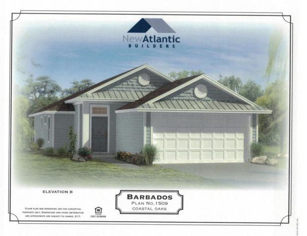 2295 Sandy Bay Ln, Atlantic Beach, FL 32233 (MLS #917583) :: EXIT Real Estate Gallery