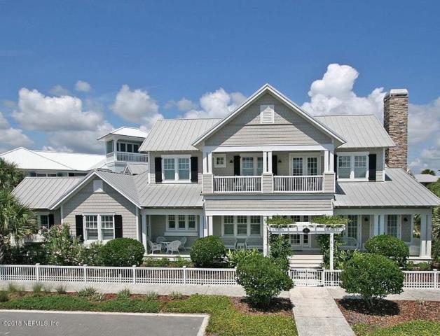 464 Ocean Grove Cir, St Augustine, FL 32080 (MLS #917586) :: EXIT Real Estate Gallery