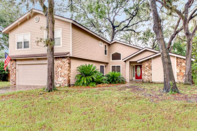 1159 Kings Rd, Neptune Beach, FL 32266 (MLS #917595) :: The Hanley Home Team
