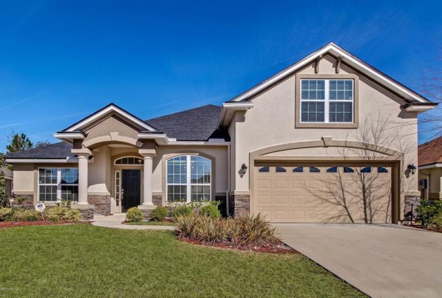 32036 Juniper Parke Dr, Fernandina Beach, FL 32034 (MLS #917602) :: EXIT Real Estate Gallery