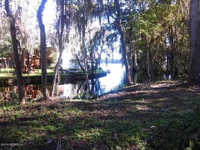 8509 Florence Cove Rd, St Augustine, FL 32092 (MLS #917606) :: EXIT Real Estate Gallery