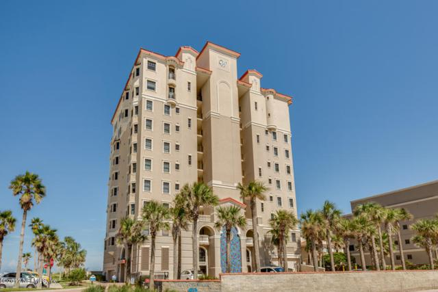 50 3RD Ave S #1102, Jacksonville Beach, FL 32250 (MLS #917614) :: Pepine Realty