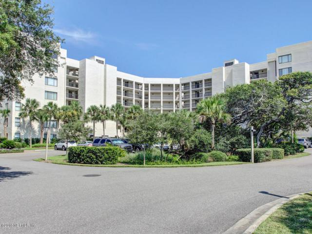 4800 Amelia Island Pkwy B-155, Fernandina Beach, FL 32034 (MLS #917620) :: Pepine Realty