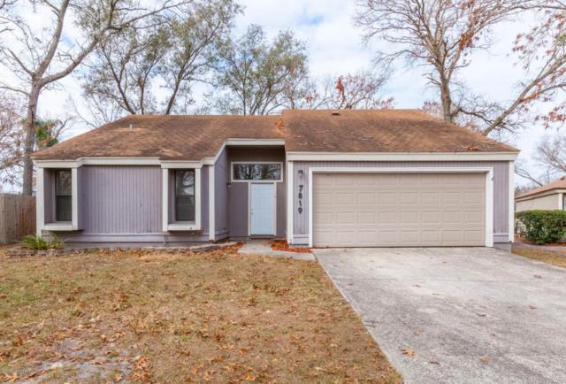 7819 Loch Lomond Ct, Jacksonville, FL 32244 (MLS #917625) :: EXIT Real Estate Gallery