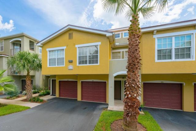 1080 Bella Vista Blvd 13-130, St Augustine, FL 32084 (MLS #917645) :: EXIT Real Estate Gallery
