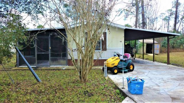 100 Lake Ln, Crescent City, FL 32112 (MLS #917648) :: EXIT Real Estate Gallery