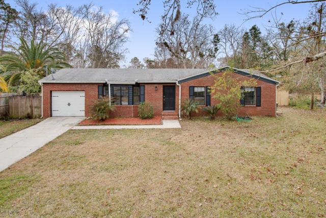 5000 Verdis St, Jacksonville, FL 32258 (MLS #917652) :: EXIT Real Estate Gallery