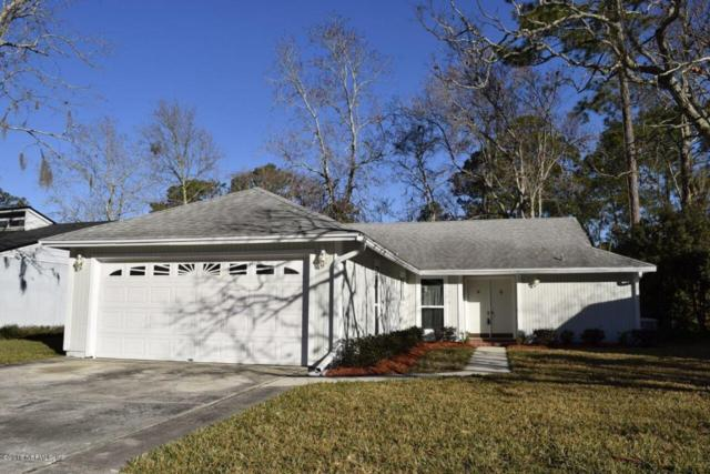 3947 Pine Breeze Rd S, Jacksonville, FL 32257 (MLS #917662) :: EXIT Real Estate Gallery