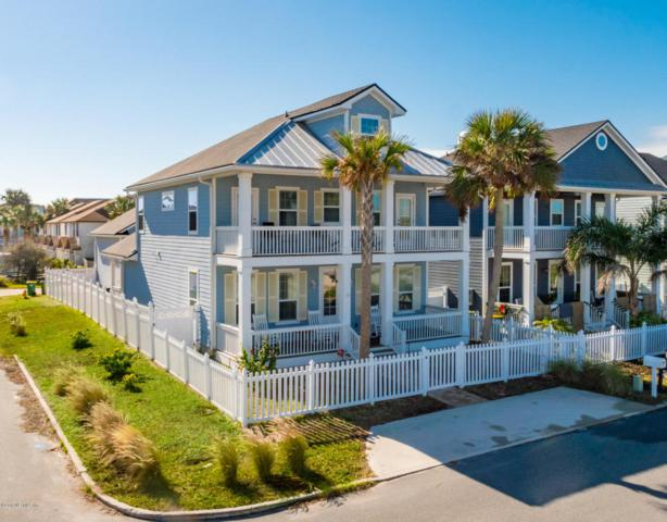 202 19TH Ave, Jacksonville Beach, FL 32250 (MLS #917670) :: EXIT Real Estate Gallery