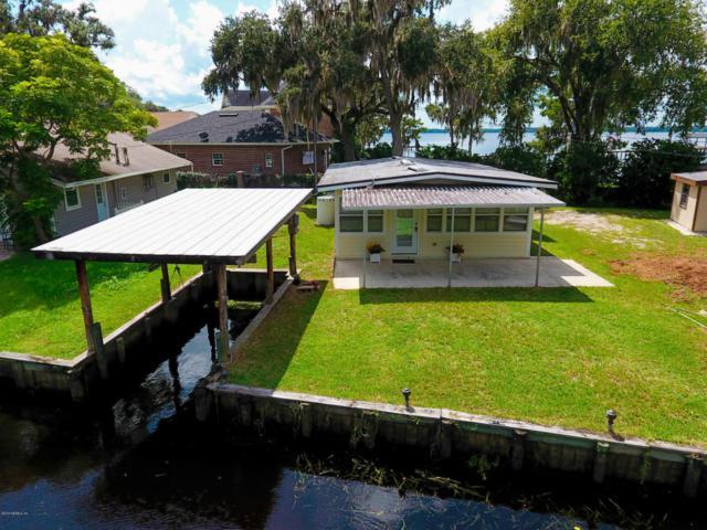 2870 Adams Rd, St Augustine, FL 32092 (MLS #917686) :: EXIT Real Estate Gallery