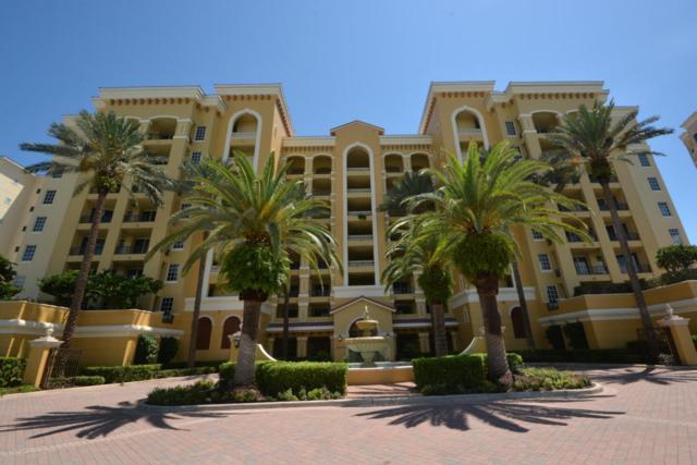 20 Porto Mar #205, Palm Coast, FL 32137 (MLS #917689) :: Pepine Realty