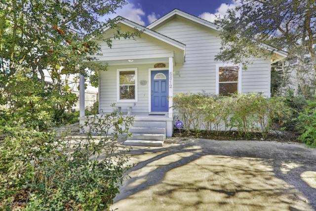 5512 A1a S, St Augustine, FL 32080 (MLS #917692) :: EXIT Real Estate Gallery