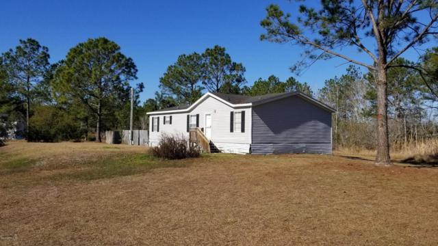 1658 Antler Trl S, Jacksonville, FL 32234 (MLS #917713) :: EXIT Real Estate Gallery