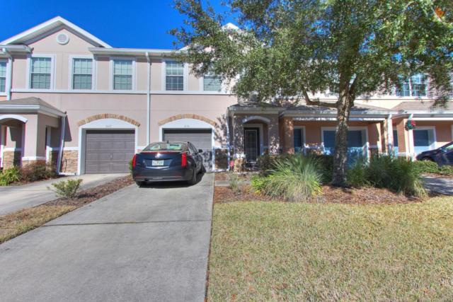 616 Crystal Way, Orange Park, FL 32065 (MLS #917715) :: EXIT Real Estate Gallery