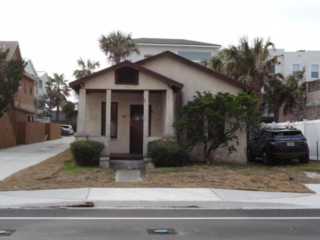 216 1ST St S, Jacksonville Beach, FL 32250 (MLS #917721) :: EXIT Real Estate Gallery