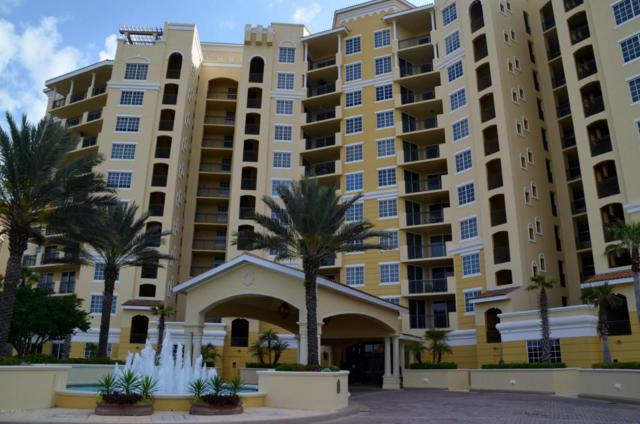 19 Avenue De La Mer #506, Palm Coast, FL 32137 (MLS #917723) :: Pepine Realty
