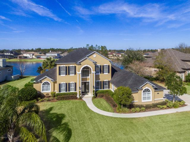 480 E Kesley Ln, St Johns, FL 32259 (MLS #917726) :: EXIT Real Estate Gallery