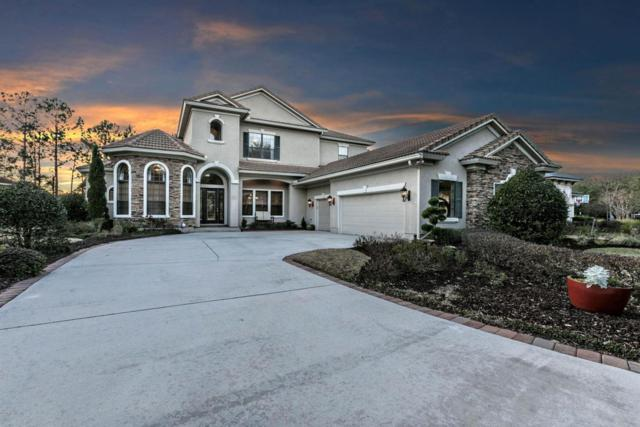 114 Calle Norte, St Augustine, FL 32095 (MLS #917730) :: Pepine Realty