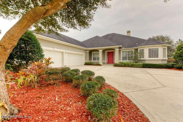 2136 W Quay Rd, St Augustine, FL 32092 (MLS #917736) :: EXIT Real Estate Gallery