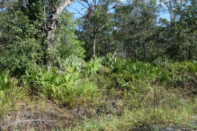 0 Oak Tree Ln, Yulee, FL 32097 (MLS #917742) :: EXIT Real Estate Gallery