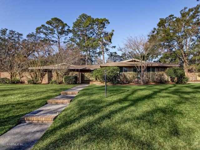8668 Villa San Jose Dr E, Jacksonville, FL 32217 (MLS #917743) :: EXIT Real Estate Gallery