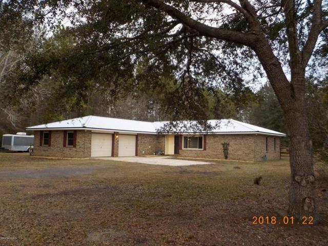6175 Shelly Ln, Macclenny, FL 32063 (MLS #917752) :: EXIT Real Estate Gallery