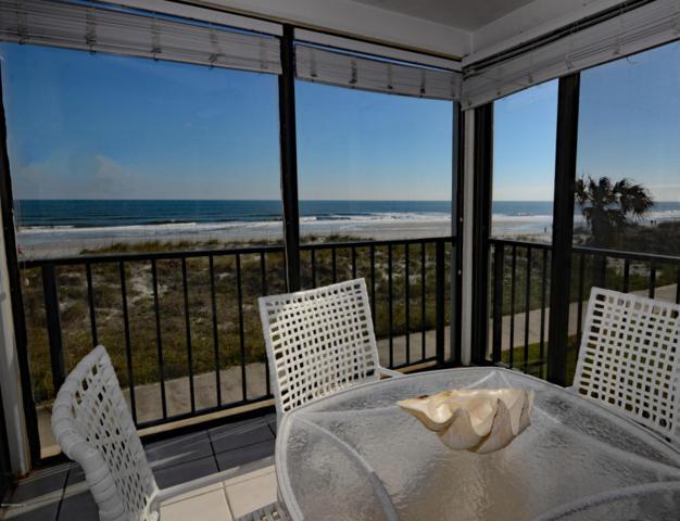 2309 Costa Verde Blvd #202, Jacksonville Beach, FL 32250 (MLS #917763) :: EXIT Real Estate Gallery
