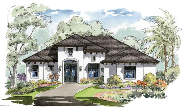 45 Ames Cove, St Johns, FL 32259 (MLS #917765) :: EXIT Real Estate Gallery