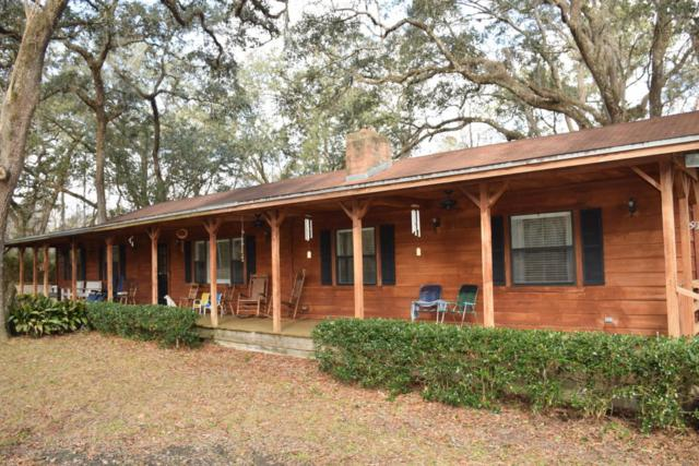 1689 Hereford Rd, Middleburg, FL 32068 (MLS #917767) :: EXIT Real Estate Gallery