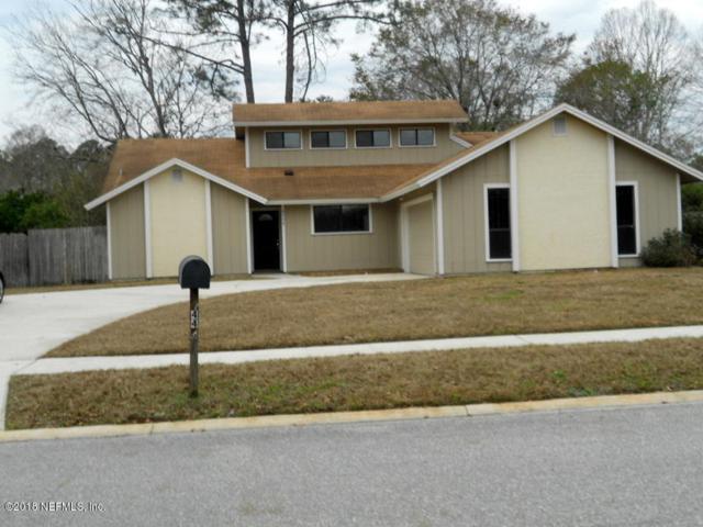 8448 Boysenberry Ln, Jacksonville, FL 32244 (MLS #917772) :: EXIT Real Estate Gallery